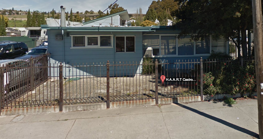 Drug rehab in hayward