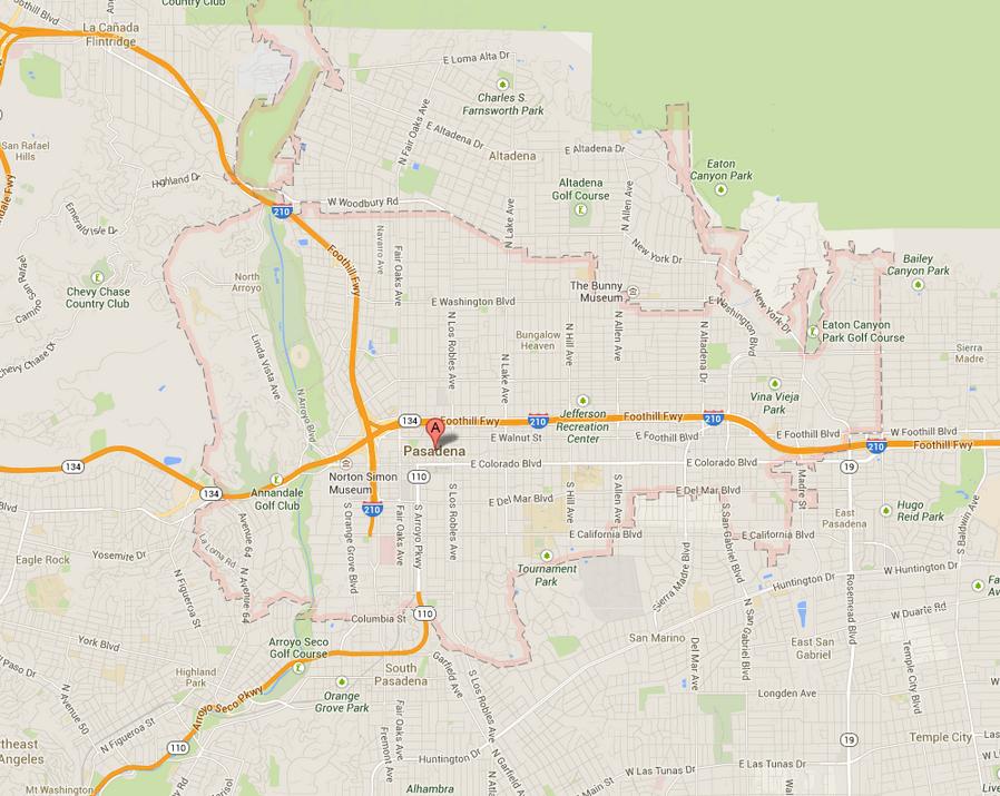 Pasadena drug rehabilitation centers