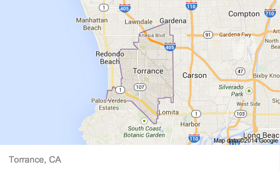 torrance california drug rehabilitation center