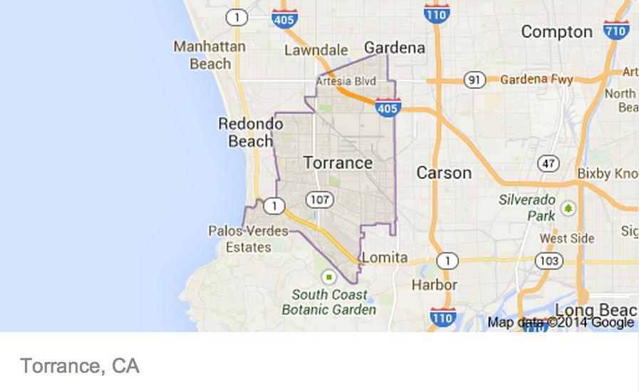 torrance california drug rehabilitation center