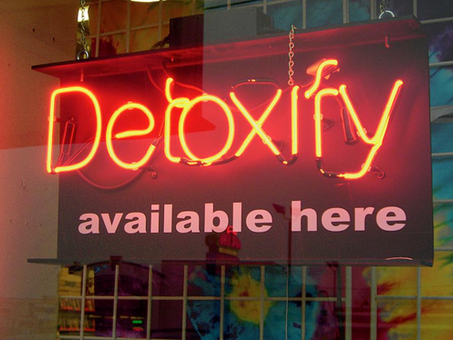 rapid detox